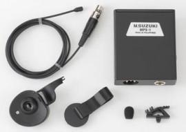 HMH-100 NEW! CONDENSER MICROPHONE!