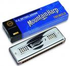 DEAL OF THE DAY - Seydel Mountain Harp (80 Reeds)