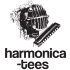 Harmonica Tees