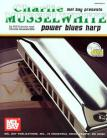 Charlie Musselwhite/Power Blues Harp (Book/CD Set)