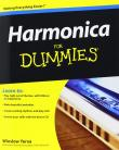 Harmonica For Dummies by Winslow Yerxa  (Paperback w/CD)