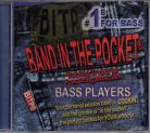 BAND IN THE POCKET! #1B For Bass CD