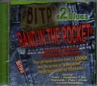 BAND IN THE POCKET! #2 Blues CD