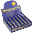 Kay's Chicago Blues Harmonica Display of KHCB-6, Mini Party Pack of 6, 10 Hole Harps