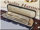EastTop SS 64 Chromatic Harmonica