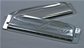 Hohner Special 20 Cover Plate Set