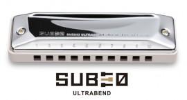 Suzuki Sub 30 Ultrabend  Harmonica