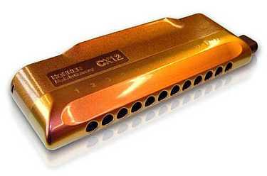 hohner cx 12 jazz chromatic harmonica rw harmonicas. Black Bedroom Furniture Sets. Home Design Ideas